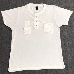 Alternative Apparel Men's Short Sleeve Shirt